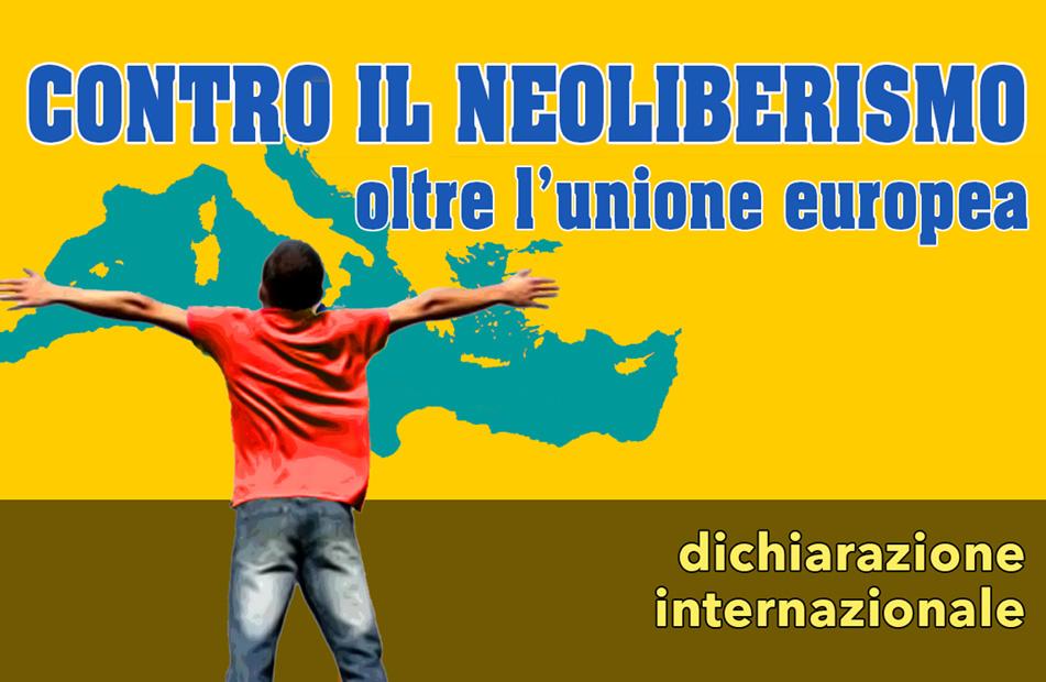 dichiarazione internazionale