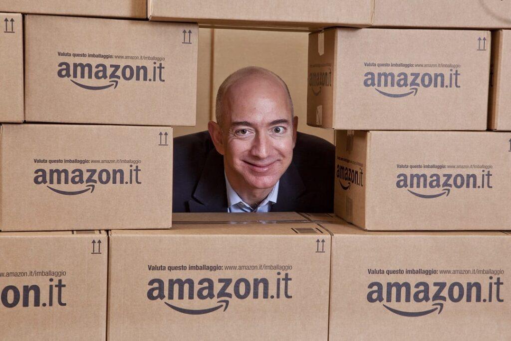 """Gli """"ambasciatori di Amazon"""""""